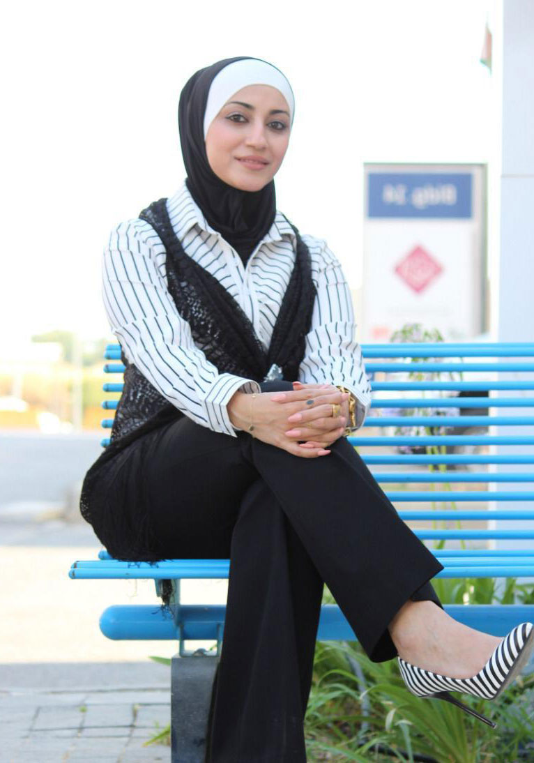 Lana Al-Allaf Leaders gate Founder and CEO